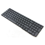 HP 836621-031 notebook spare part Keyboard