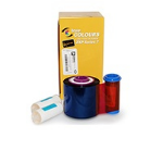 Zebra 800077-747EM 1250pages printer ribbon