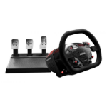 Thrustmaster TS-XW Racer Sparco P310 Competition Mod Stuurwiel + pedalen PC,Xbox One Digitaal Zwart