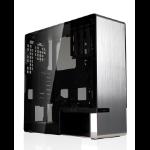 In Win 904 PLUS Midi-Tower Silver computer case