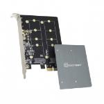 SYBA SI-PEX40153 interface cards/adapter Internal M.2