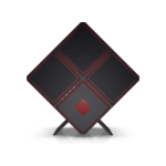 HP OMEN X 900-077na 4GHz i7-6700K Desktop Black