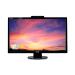 ASUS VK278Q 27 INCH LED INTEGRATED WEBCAM 1920 X 1080 2MS MULTIMEDIA VGA DISPLAY PORT DVI HDMI 100 X 100