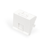 Digitus DN-93802-6-SH wall plate/switch cover White