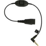 Jabra 8800-00-103 hoofdtelefoon accessoire