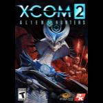 2K XCOM 2 Alien Hunters Video game downloadable content (DLC) PC Deutsch, Englisch, Spanisch, Französisch, Italienisch