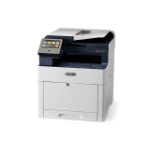Xerox WorkCentre 6515V/DN 1200 x 2400DPI Laser A4 28ppm