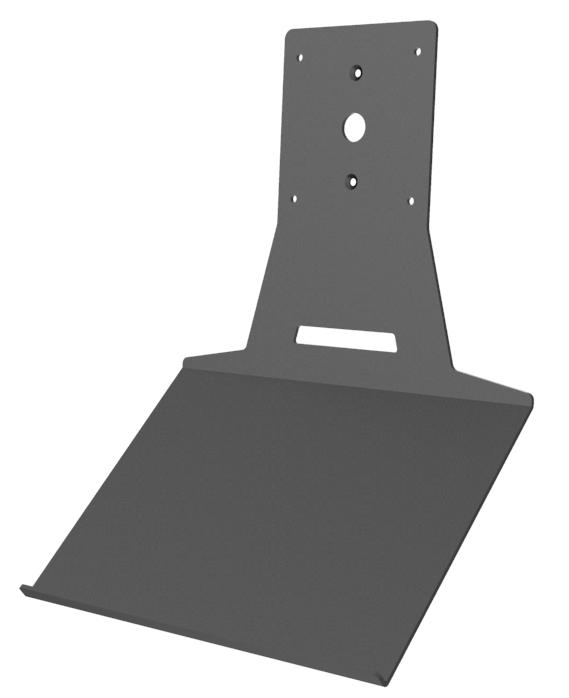 Compulocks UKBTRAYW mueble y soporte para dispositivo multimedia Blanco