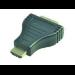 2-Power ALT2317B USB 3.0 (3.1 Gen 1) Type-A Black notebook dock/port replicator