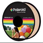 Polaroid PL-8013-00 3D printing material Polylactic acid (PLA) Beige 1 kg