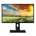 "Acer CB271HKA pantalla para PC 68,6 cm (27"") 4K Ultra HD LED Plana Negro"