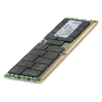 Hewlett Packard Enterprise 32GB (1x32GB) Quad Rank x4 DDR4-2133 CAS-15-15-15 LR 32GB DDR4 2133MHz ECC memory module