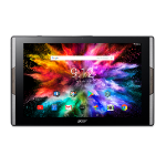 Acer Iconia A3-A50-K5B0 64GB Black Mediatek MT8176 tablet