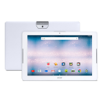 Acer Iconia B3-A30-K816 32GB White tablet