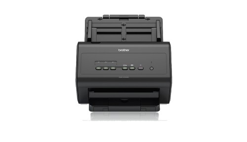 Brother ADS-3000N scanner 600 x 600 DPI ADF scanner Black A4