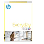 HP Everyday 500/A4/210x297 printing paper A4 (210x297 mm) White