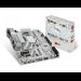 MSI H270M MORTAR ARCTIC Intel H270 LGA 1151 (Socket H4) Mini ATX motherboard