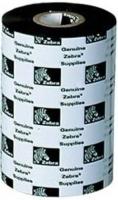 Zebra 2300 Wax, 33mm x 74m printer ribbon