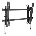 "Chief MTA1U flat panel wall mount 116.8 cm (46"") Black"