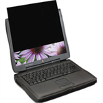 3M Black Privacy Filter for Desktops PF19.0