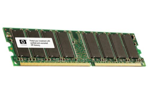 HP 335698-001 0.25GB DDR 400MHz memory module