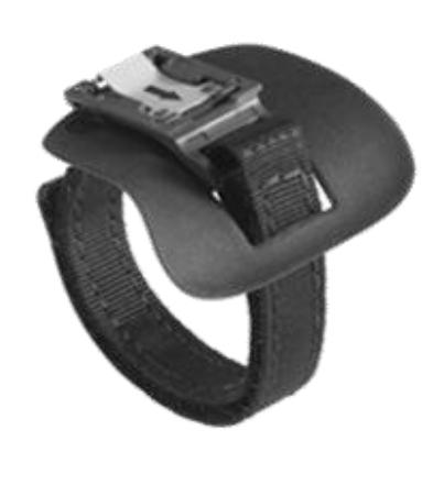 Zebra SG-RS419-FGSTP-02R accesorio para dispositivo de mano Fiinger strap Negro