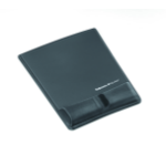 Fellowes 9184001 mouse pad Graphite