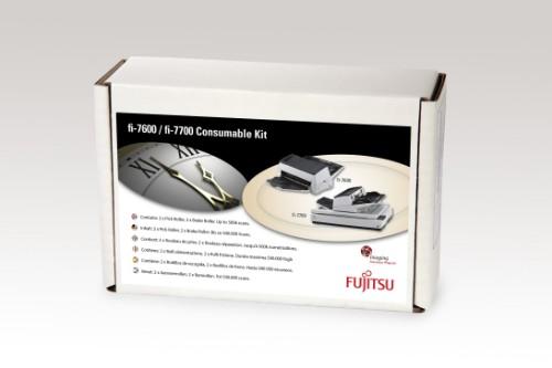 Fujitsu CON-3740-002A Scanner Consumable kit