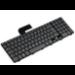 Origin Storage KB-7J19R Keyboard notebook spare part