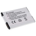 MicroBattery MBP-SIE1010 Battery White