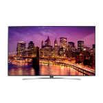 "LG 75SJ955V 75"" 4K Ultra HD Smart TV Wi-Fi Black,Silver LED TV"