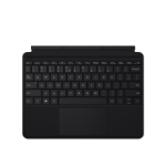 Microsoft Surface Go Type Cover Zwart Microsoft Cover port QWERTY UK International