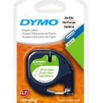 DYMO LetraTag label-making tape