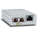 Allied Telesis AT-MMC2000/SC-60 network media converter 1000 Mbit/s 850 nm Multi-mode Silver