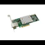 Adaptec SmartRAID 3154-8e PCI Express x8 3.0 12Gbit/s RAID controller