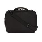 Incipio Reform Black Polyester Shoulder bag