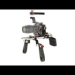 SHAPE ALPSM camera bracket Aluminium