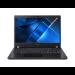 "Acer TravelMate P2 TMP214-53-5211 Portátil 35,6 cm (14"") Full HD Intel® Core™ i5 de 11ma Generación 8 GB DDR4-SDRAM 512 GB SSD Wi-Fi 6 (802.11ax) Windows 10 Pro Negro"