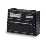 DASCOM Americas MIP480 480cps 300 x 300DPI dot matrix printer