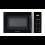 Daewoo KOR6A0R Countertop 20L 800W Black microwave