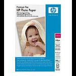 HP Premium Plus Satin-matt Satin-matte White photo paper