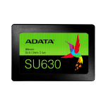 "ADATA ULTIMATE SU630 2.5"" 240 GB Serial ATA QLC 3D NAND"