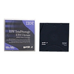 IBM LTO 3 Media 5 pack