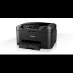 Canon MAXIFY MB2155 600 x 1200DPI Inkjet A4 Wi-Fi