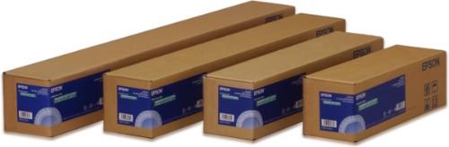 "Epson Enhanced Matte Paper, 64"" x 30,5 m, 189g/m²"