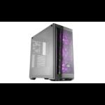 Cooler Master MasterBox MB511 RGB Midi-Tower Black