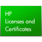 Hewlett Packard Enterprise T5527AAE software license/upgrade
