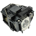 Planar Systems Generic Complete Lamp for PLANAR PR6022 projector. Includes 1 year warranty.