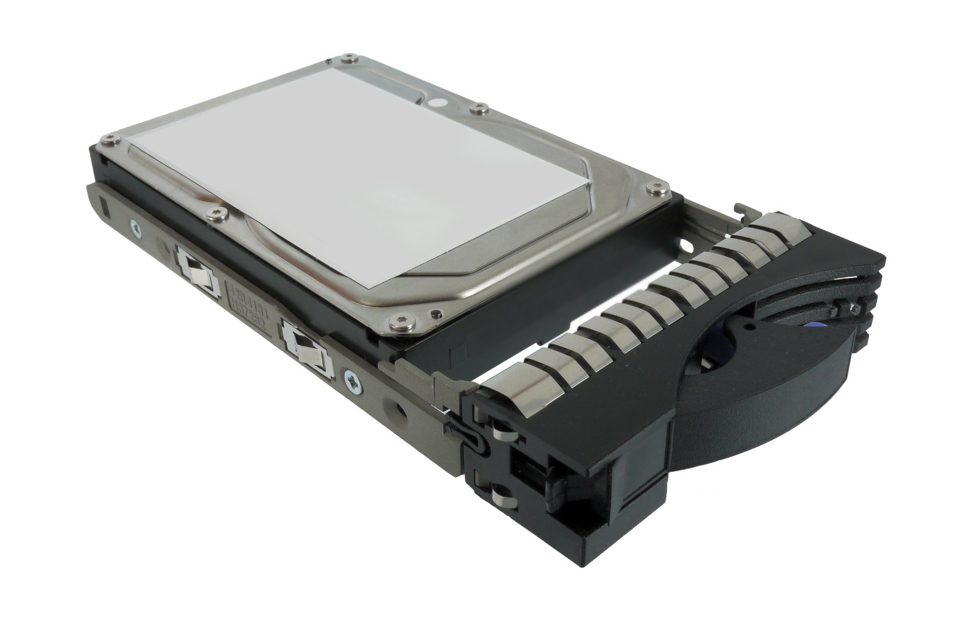 "IBM 450GB SAS 3.5"" 450GB SAS internal hard driveZZZZZ], 42D0519-RFB"
