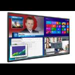 "Planar Systems EP5814K Digital signage flat panel 58"" LCD 4K Ultra HD Black"